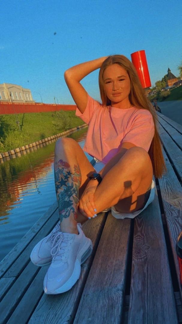 фото из альбома Janna Starostenkova №2