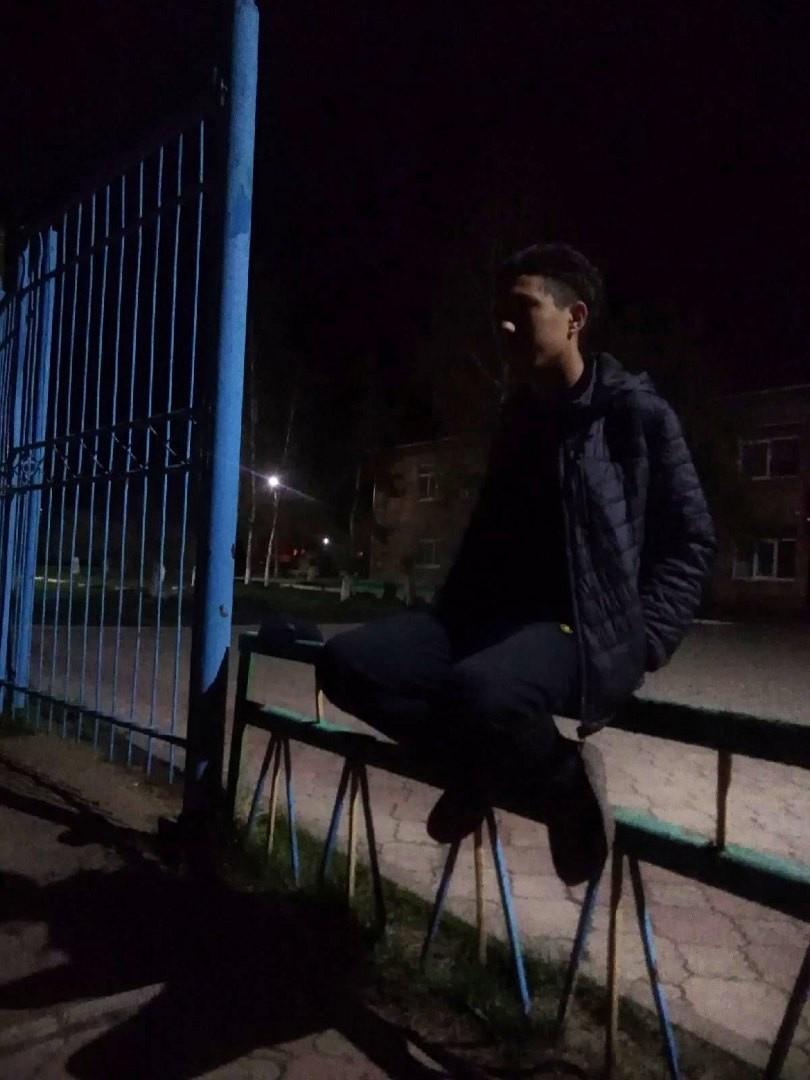 Bogdan, 18, Sayanogorsk