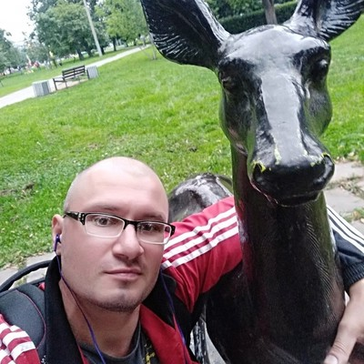 Витёк Михалыч