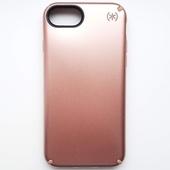 Чехол бампер Speck Presidio Metallic Apple Iphone 6 6S iphone 7 Iphone 8 rose gold