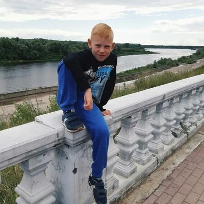 Артём Спичаков