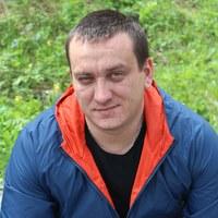 Евгений Прислонихин
