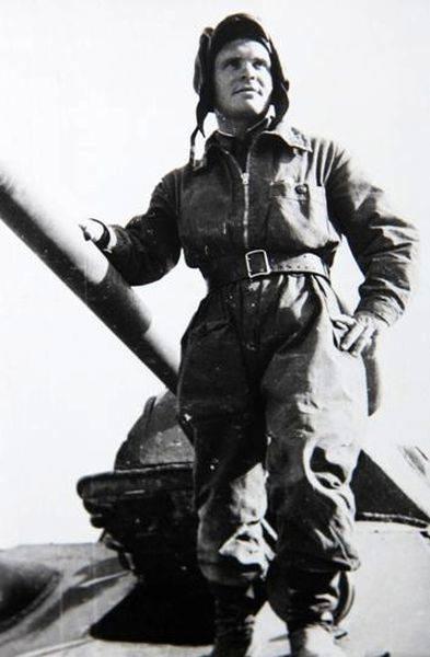 Владимир Хазов. Герой боев под Ольховаткой, изображение №3