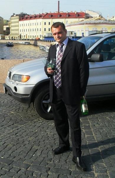 Михаил Тиманьков, 36 лет, Санкт-Петербург, Россия
