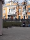 Камелина Полина | Москва | 40