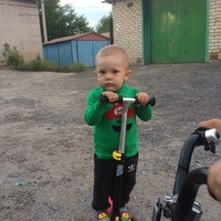 РоманЖиляев