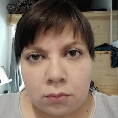 Олеся Мустаева