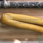 Сыр  Чечил балык копченый