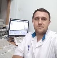 Третьяков Сергей