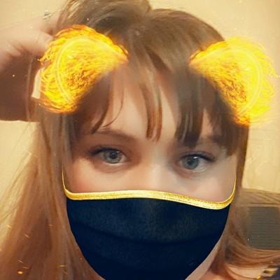Anya, 18, Kstovo