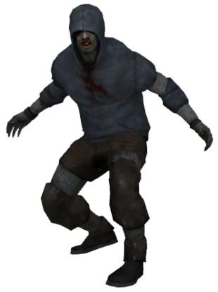 Уникальная сборка — Resident Evil 2, изображение №6