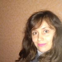 Фотография профиля Настасьи Машковой ВКонтакте