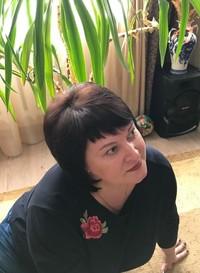 Зайкова Елена (Кудаева)