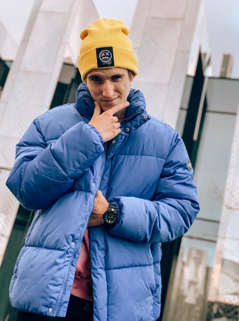 Vlad Makarov, Тольятти - фото №4