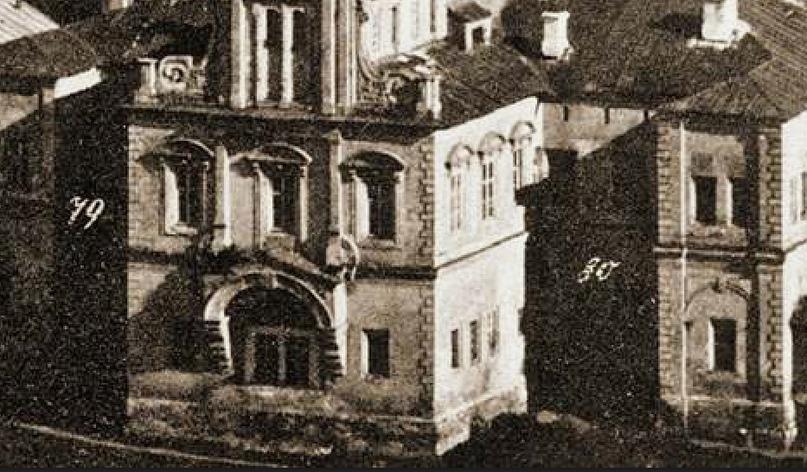 Москва без людей в 1867 году. Где все люди?, изображение №40