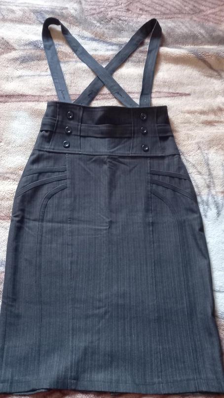 Купить юбки и юбку - сарафан в идеальном | Объявления Орска и Новотроицка №27672