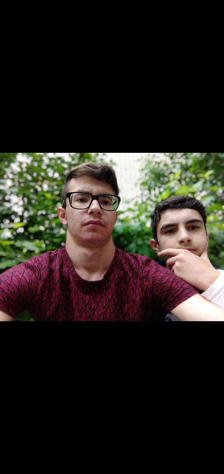 Мамедбек, 18, Aleksin
