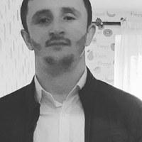 Akram Alibakhshov