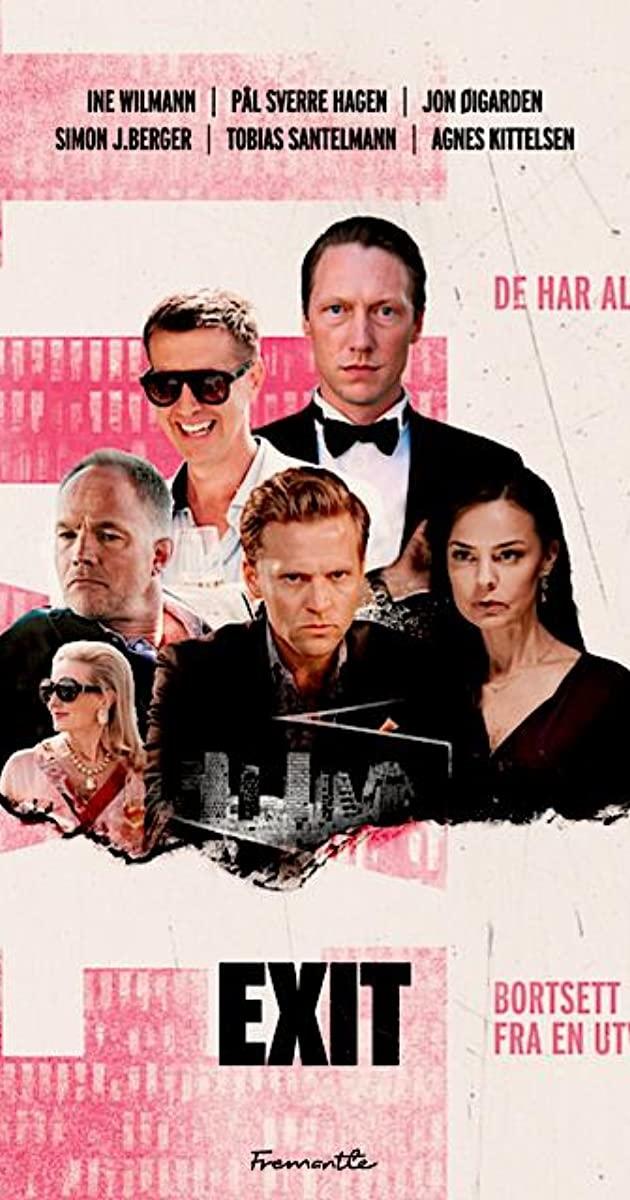 Exit («Выход есть», 2019) — норвежский мини-сериал про четверку друзей из Осло....