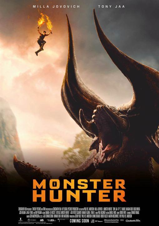 Pelis Hd Monster Hunter Pelicula Completa 2021 Hd En Espanol Latina Subtitulo Vkontakte