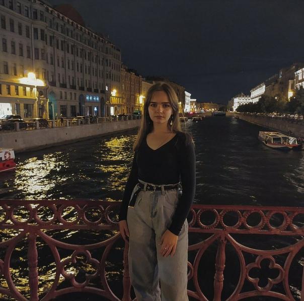 Анастасия Быковская, Балашиха, Россия