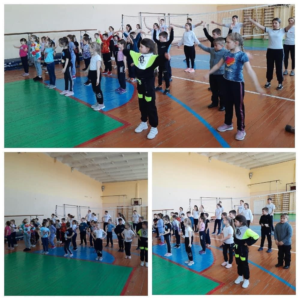 В Петровском районе прошли мероприятия, посвящённые Всемирному дню здоровья