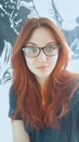 Yekaterina Зубарева