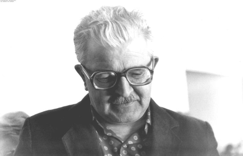 📖12 октября – день памяти АРКАДИЯ СТРУГАЦКОГО – советского писателя-фантаста, переводчика.