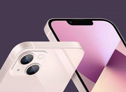 Apple официально представила смартфон iPhone 13. Когда мо...