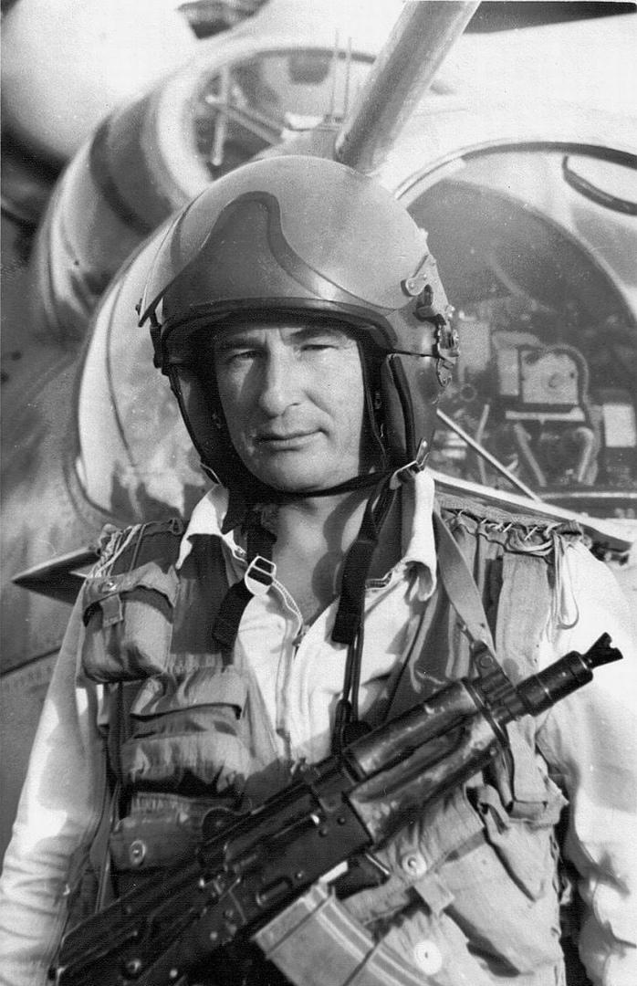 ГЕРОИ СПЕЦНАЗА ГРУ И ВВС. Штурм укрепрайона Карера. Афганистан. 1986 год. Было у...
