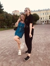 Слободкина Анастасия | Санкт-Петербург | 4