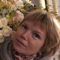 Личная фотография Светланы Орловой