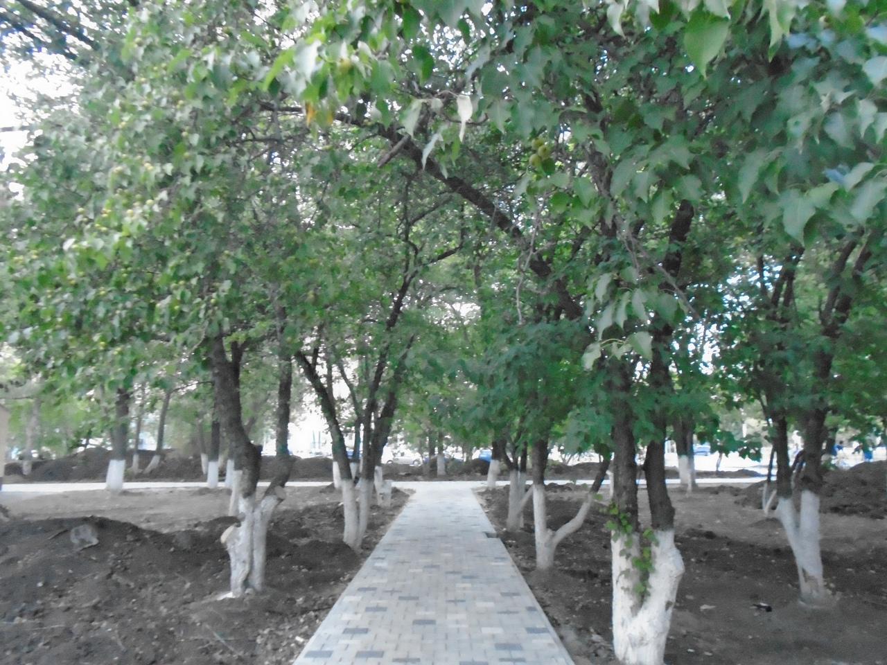 Город на Каме - в соединении с чарующей природой