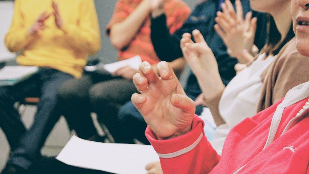 Студентов и медиков Удмуртии начнут учить языку