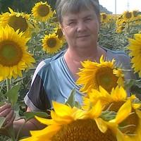 ЛюдмилаБаранова
