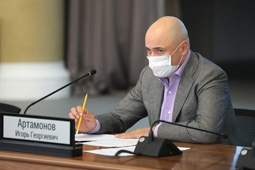 Игорь Артамонов: «Не должно быть перегибов и манипуляций»