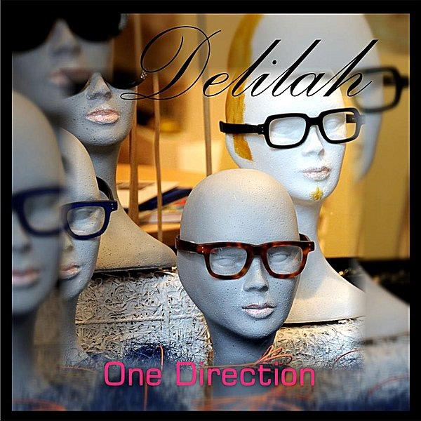 Delilah album One Direction