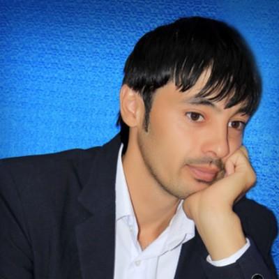 Ганишер Хужамуротов