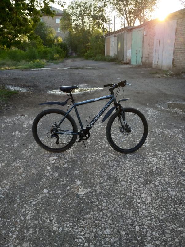 Купить скоростной велосипед,26 колеса,   Объявления Орска и Новотроицка №28328