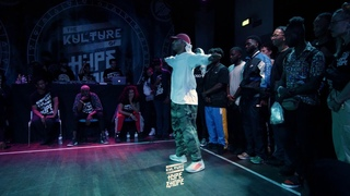 KIDDY VS MA2T | HIPHOP TOP8 | THE KULTURE OF HYPE&HOPE | FIRE EDITION S3 2019