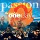 Passion - Prelude