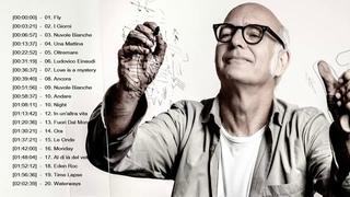 Best Songs of Ludovico Einaudi Ludovico Einaudi Greatest Hits Full Album 2021(HQ)