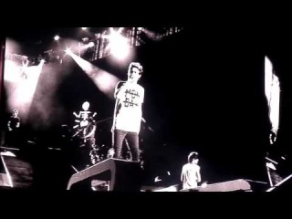 One Direction - Better Than Words (Niall's Part) - Gillette Stadium 8/9/14