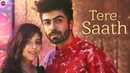 Tere Saath - Official Music Video | Simantinee Roy Ft. Akash Choudhary