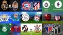 Agenda esportiva dessa quarta-feira 21/10/2020. Libertadores, Liga dos Campeões, Série A e B e .