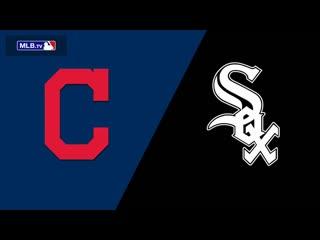 AL /  / CLE Indians  CHI White Sox (2/3)