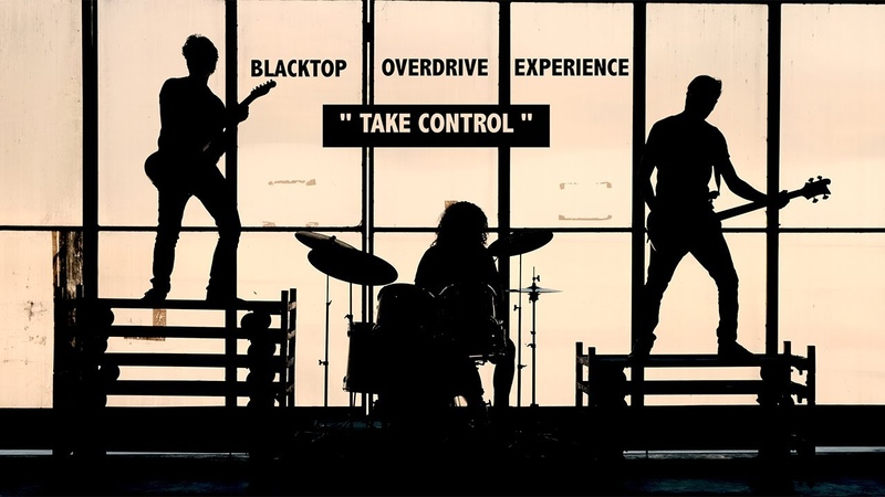 Blacktop Overdrive Experience Take Control Official Video