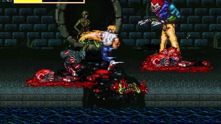 Streets of Rage Zombies - Zombies, Bad Cops, Penywise & Naughty Nuns Invade the Classic Beat 'Em Up
