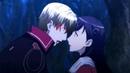 ТОП 10 Романтических аниме про любовь вампира и человека