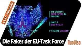 """""""Deutschland ist das Hauptziel für russische Fake News"""" – Was steht wirklich in dem EU-Bericht?"""